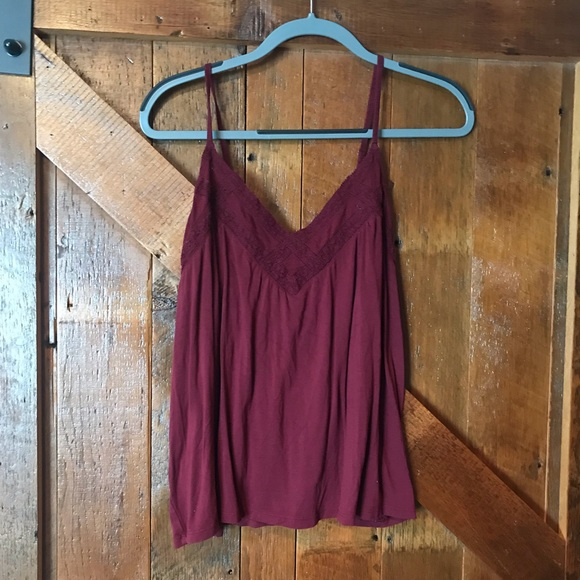 American Eagle Outfitters Tops - American Eagle Camisole